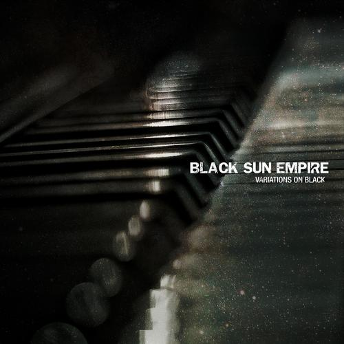 Album Art - Variations on Black