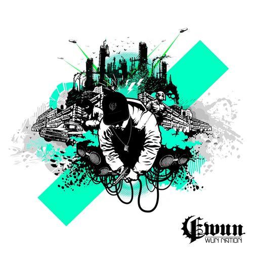 Album Art - Wun Nation EP