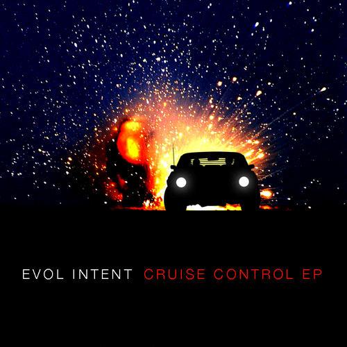 Album Art - Crusie Control EP