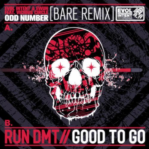 Album Art - Odd Number (Bare Remix) / Good To Go