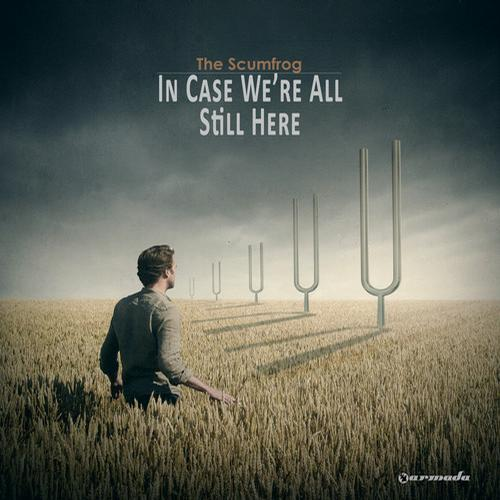 Album Art - In Case We're All Still Here - Extended Versions