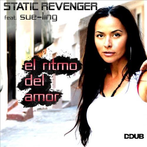 Album Art - El Ritmo del Amor