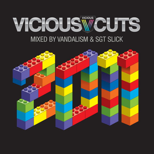 Album Art - Vicious Cuts 2011