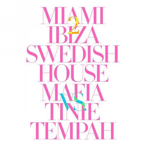 Album Art - Miami 2 Ibiza