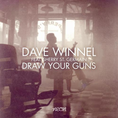 Album Art - Draw Your Guns (feat. Sherry St. Germain)