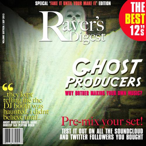 Album Art - Ravers Digest (September 2013)