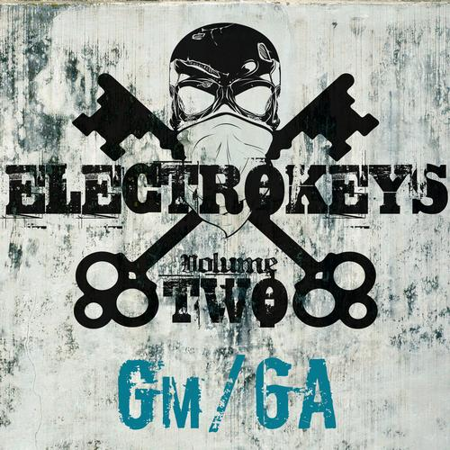 Album Art - Electro Keys Gm/6a Vol 2