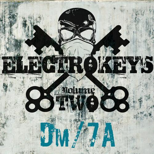 Electro Keys Dm/7a Vol 2 Album