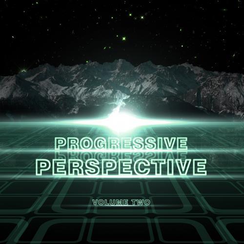 Album Art - Progressive Perspective Vol. 2