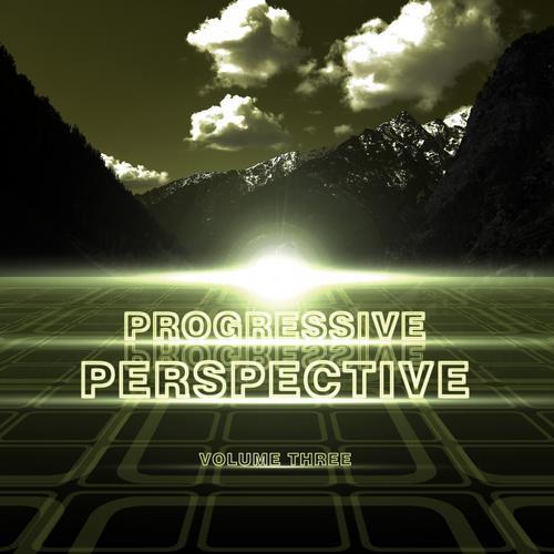 Album Art - Progressive Perspective Vol. 3
