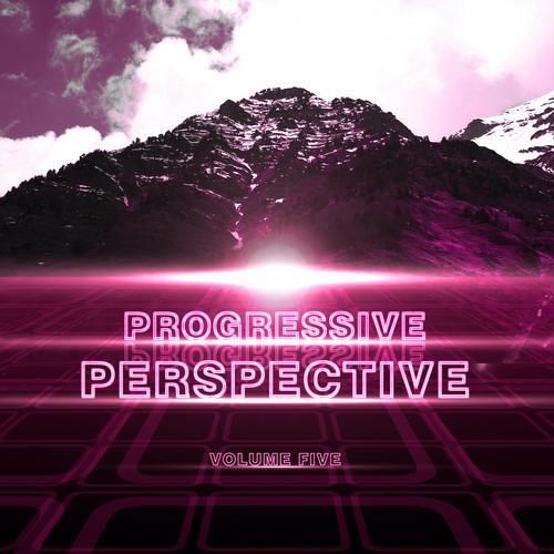 Album Art - Progressive Perspective Vol. 5