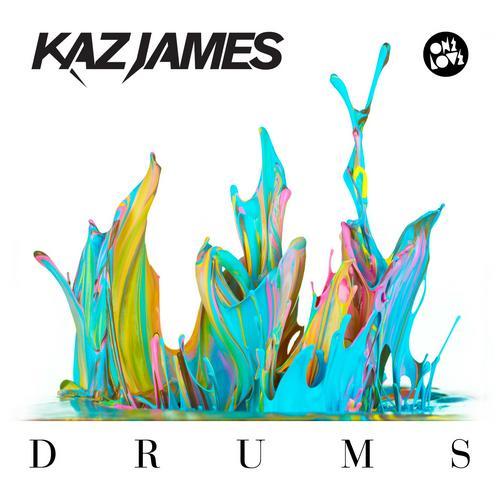 Album Art - Drums