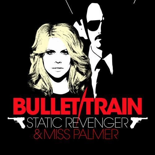 Album Art - Bullet Train