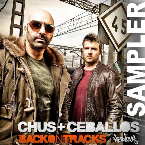 Album Art - Back On Tracks SAMPLER
