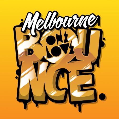 Album Art - Melbourne Bounce