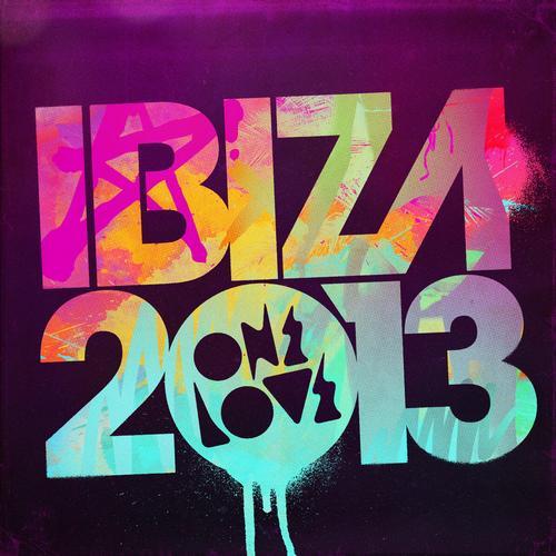 Album Art - Onelove Ibiza 2013