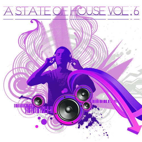 Album Art - A State Of House Volume 6