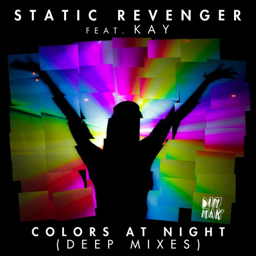 Album Art - Colors At Night