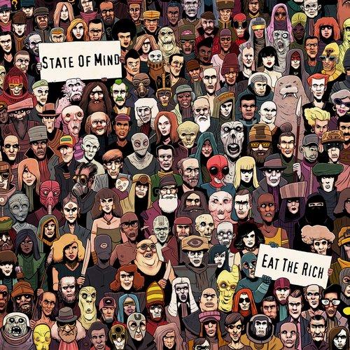 Album Art - Eat the Rich