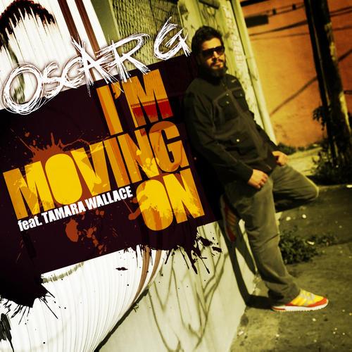 Album Art - I'm Moving On feat. Tamara Wallace