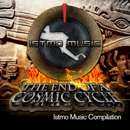Album Art - The End Of A Cosmic Cycle - Part 2