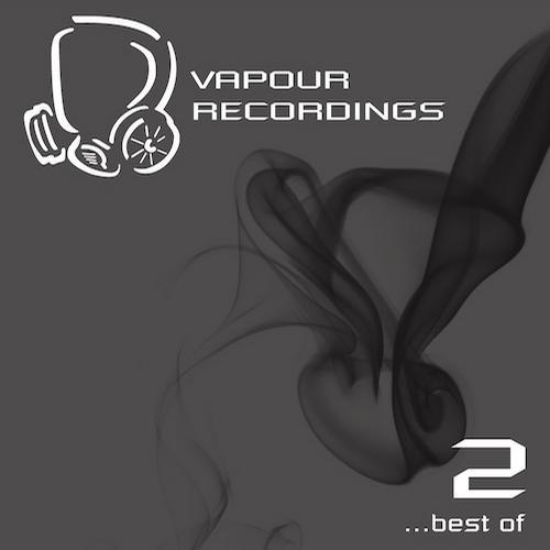 Album Art - Best Of Vapour Recordings Vol 2