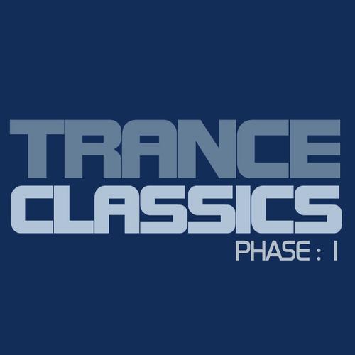 Album Art - Trance Classics Phase 1