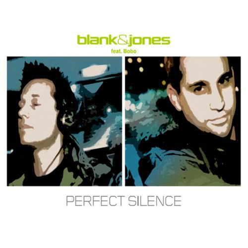 Album Art - Perfect Silence