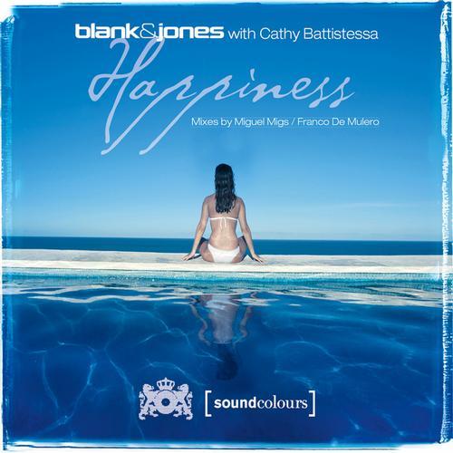 Album Art - Happiness