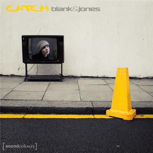 Album Art - Catch (All Mixes)