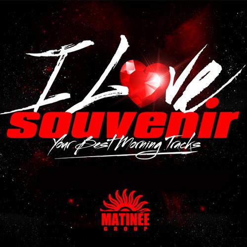 I Love Souvenir Album