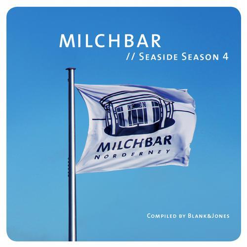 Album Art - Milchbar Seaside Season 4
