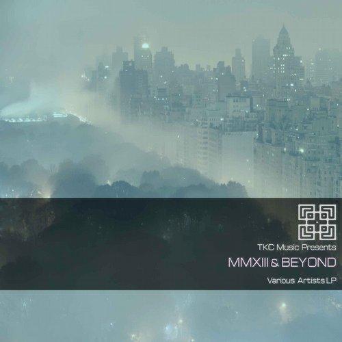 Album Art - MMXIII & Beyond