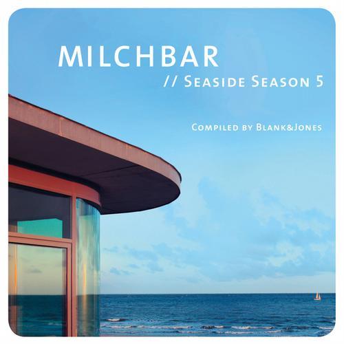 Milchbar - Seaside Season 5 Album Art