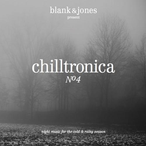 Album Art - Chilltronica No. 4