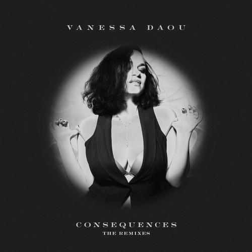 Consequences (The Remixes) Album Art