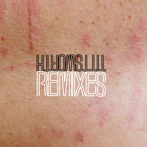 Album Art - Remixes EP