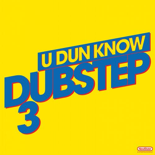 Album Art - U Dun Know Dubstep 3