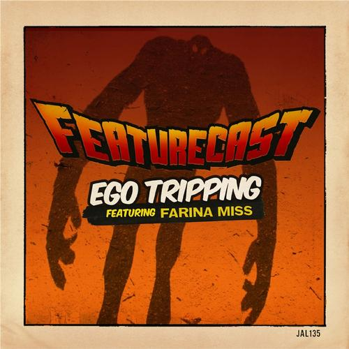 Album Art - Ego Tripping (feat. Farina Miss)