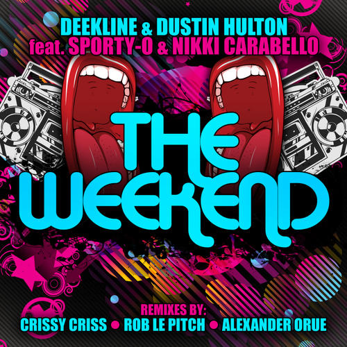 Album Art - The Weekend