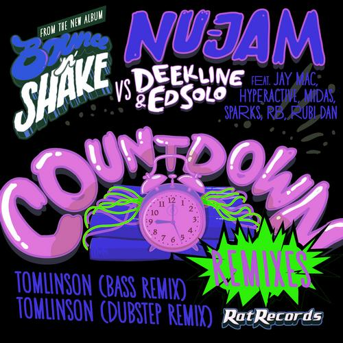 Album Art - Countdown Remixes
