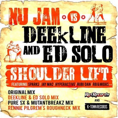 Shoulder Lift Album