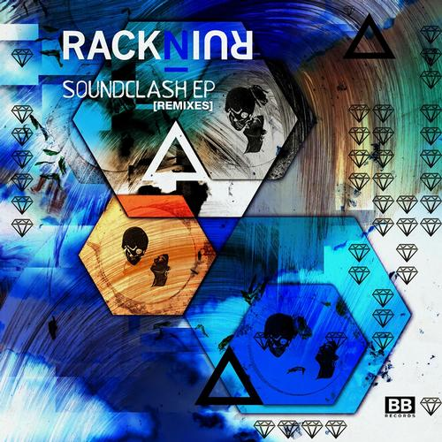 Album Art - Soundclash EP Remixes