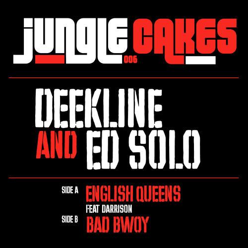 Album Art - Deekline & Ed Solo