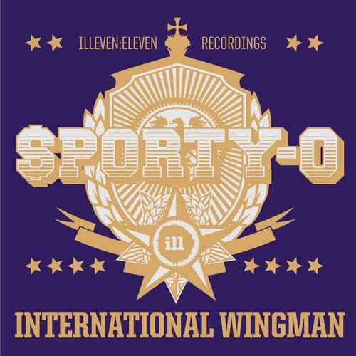 Album Art - International Wingman