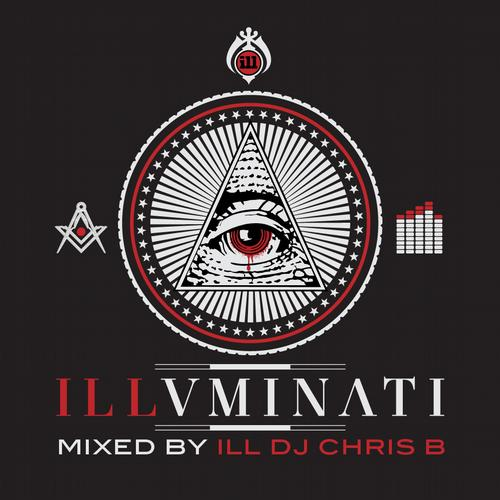 Album Art - Illeven:eleven Presents - Illuminati