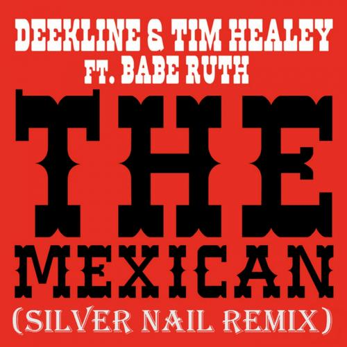 Album Art - The Mexican