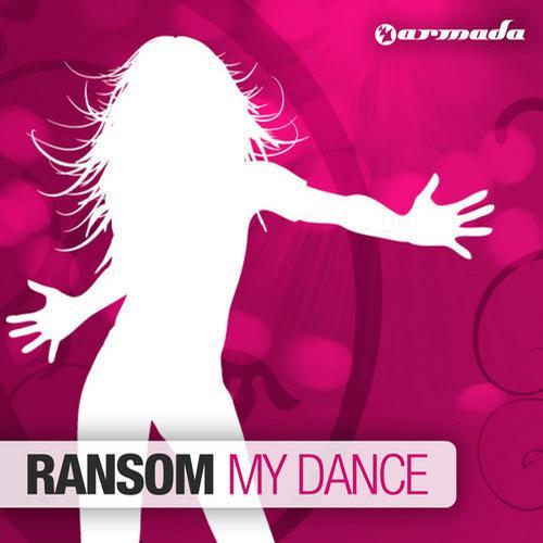 Album Art - My Dance