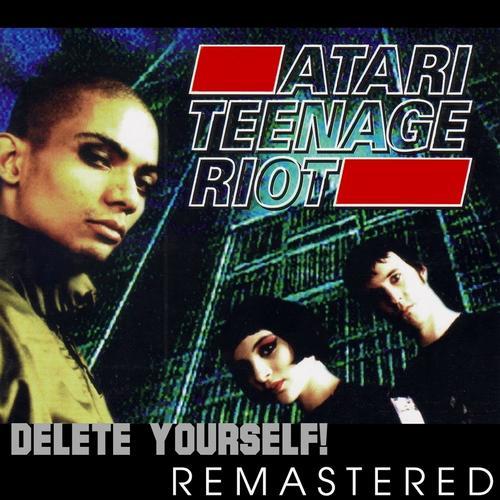 Album Art - Delete Yourself