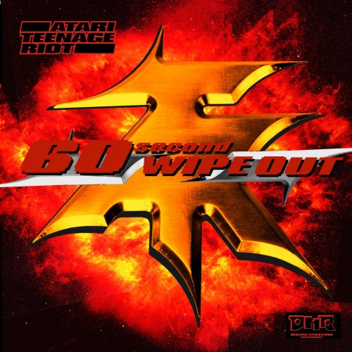 60 Second Wipeout Album Art